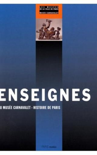 enseignes catalogue